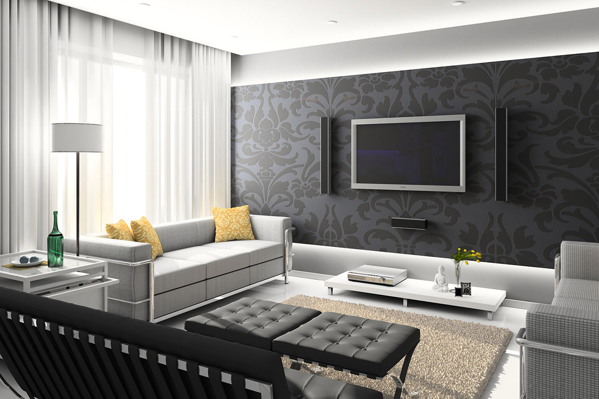 AI全數位化智能住宅設計